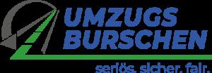 Umzugsburschen Logo