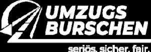 Logo von Umzugsburschen - Umzüge in Wien & ganz Österreich